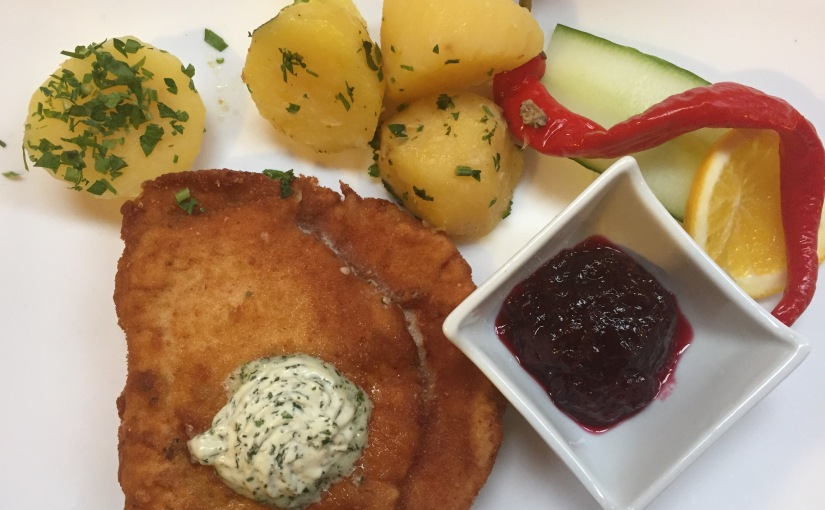 #5 Seerestaurant Ertl //Seeboden